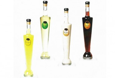 "Licor ""Paris"""