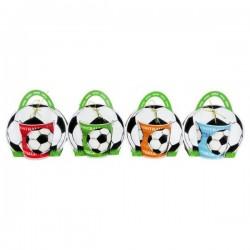 Taza de fútbol surtida en bolsa de regalo